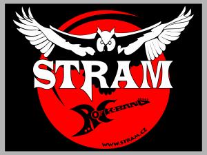 logo STRAM