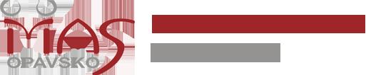 logo MAS Opavsko